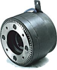 MZS Electromagnetic Single-Position Tooth Clutch -Image