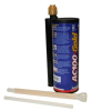 Powers 8490SD AC100 Plus Gold Jumbo Epoxy Side By Side Dual -- EPOXYAC10030OZ