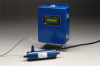 Liquid Low Flow Meter -- Model 100 - Image