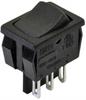 Rocker Switches -- GRS-4012A-0007-ND -Image
