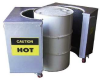 Electric Drum Heater -- Sahara Hot Box ModelSHC-1 - Image