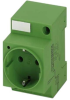 Power Entry Connectors - Inlets, Outlets, Modules -- 277-14961-ND - Image