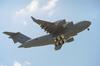 Military Transport Aircraft -- C-17 Globemaster III