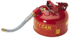 Eagle Type II Safety Cans -- GO-09416-40