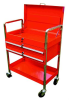 AFF 952 Tubular Frame Locking Tool Cart -- AFF952