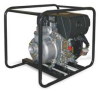 Diesel Engine Driven Centrifugal Pump -- 1ZTA9