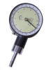 Low Cost Analog Force Gauge