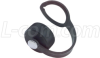 IP67 Protective Cap with Lanyard for Jacks -- WJ670300