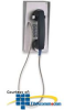 Viking Vandal Resistant, Hot-Line Phone with Built-in.. -- K-1900-8