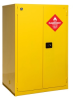 PIG Flammable Safety Cabinet -- CAB716