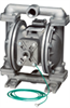 U1FB1XGTXNS600 - Air-operated Diaphragm Pump, UL Listed, 1