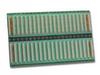 J1/J2 Monolithic VME64 Backplane -- LG -- View Larger Image