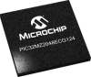 32-bit Microcontroller -- PIC32MZ2048ECG124