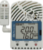 USB Temperature, Humidity and CO2 Data Logger -- TandD TR-76Ui