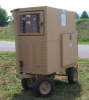 Generator - sets -- 10kW GenSet