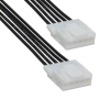 Rectangular Cable Assemblies -- 455-3856-ND -- View Larger Image