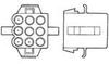 Pin & Socket Connectors -- 880124 -Image