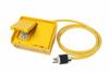 Pass & Seymour® Portable Ground Fault Circuit Interrupter Box Unit -- PS204S