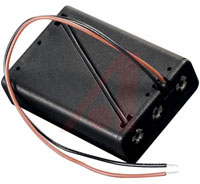 How to Select Battery Holders