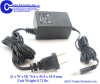 Linear Transformers and Power Supplies -- D-12V0-0A2-UD12 - Image