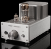 Single-ended, OTL Headphone and pre amplifier -- WA3