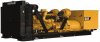 1000 kW  Prime Power Generator -- 3512A - Image
