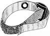Velcro Cable Tie -- 45610