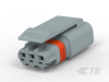 Ballast Connectors -- 4-2834074-3 - Image