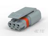 Ballast Connectors -- 4-2834074-3 -- View Larger Image
