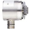 Absolute multiturn encoder with solid shaft -- RM6121 -- View Larger Image