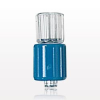 Male Luer Connector with Blue Spin Lock
