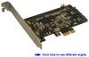Dual Channel SATA 6Gb/s PCI Express (x1) (2xInt) -- PESA237