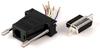 Between Series Adapters -- 046-0017-ND - Image