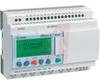 Millenium 3, CD20 Controller, LCD Display, 100-240VAC, 12Input, 8 Relay Output -- 70158984