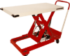 Mobile, Electric Lift, Lift Table -- Backsaver Lite Portable Series