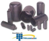 Ideal Thermo-Shrink Medium-Wall Heat Shrinkable End Caps.. -- 46-381 -- View Larger Image