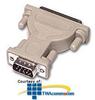 Panasonic DB9/DB25 Modem Adapter -- CTG-02449