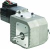 22B-3RD Series BLDC Right Angle Gearmotor -- Model N5036