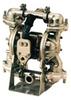 SSB2-TF3SS - Sandpiper USDA-Certified Double-Diaphragm SS Pump; Nitrile, 125 GPM -- GO-74440-10