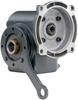 GSA Series Worm Gear Reducer -- 18GSA60 56C1.00