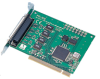 4-port RS-232 Universal PCI Communication Card -- PCI-1610A-BE - Image