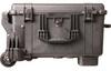 Pelican 1620M Mobility Case - No Foam - Black | SPECIAL PRICE IN CART -- PEL-016200-0019-110 -Image