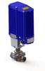 Actuated - Flow Control Valves - Emech™ Digital Control Valves -- E25F - Image