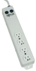 Hospital Grade Power Strip -- PS-415-HG-OEM - Image