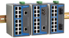 DIN-Rail Unmanaged Ethernet Switch -- EDS-316 Series