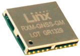 Common GPS chip