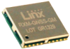 GM Series GNSS Receiver Module -- RXM-GNSS-GM