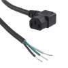 Power, Line Cables and Extension Cords -- AE10679-ND -Image