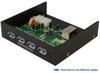 4-Port SuperSpeed USB 3.0 Front Panel Hub &#8230 -- FPH431
