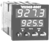 Veeder-Root V4545 LED Single Preset Counter with Batch Preset -- V45450-3